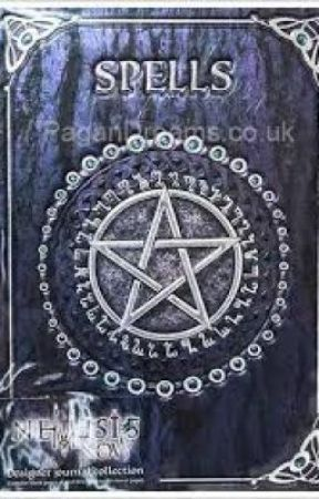 book of spells - chapter 1 : spell to get any power  - Wattpad