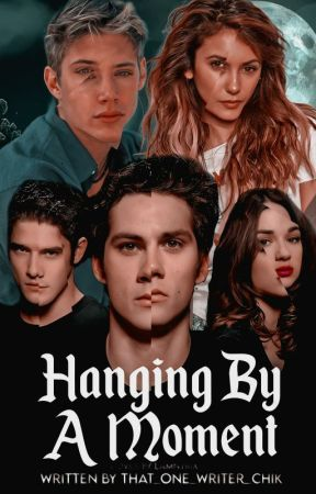 Problematic​ [2] ~ Teen Wolf by that_one_writer_chik
