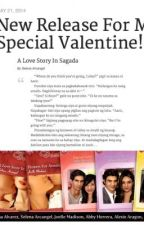 A Love Story in Sagada - Published under My Special Valentine by SelenaArchangel