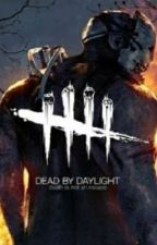 The Entity's Realm (Dead By Daylight x Male!Reader) by FinnsterYall