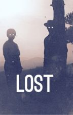 Lost by hailz__lee