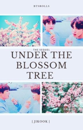 Under the Blossom Tree | Jikook | by btsrolls