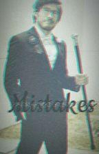 Mistakes. (Markiplier/darkiplier/teacher x reader lemon) by The_Kid_That_Writes