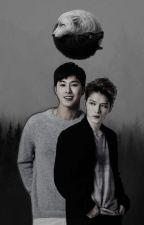 17 - Enamorado del Monstruo- Yunho/Jaaejoong - Serie Luna Werevolves by spargentina