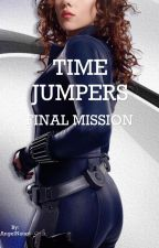 Time Jumpers Final Mission by AngelNatari
