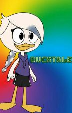 Ducktales  by RandomStoryAccount