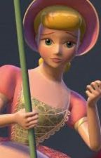 What happened to Bo peep? (toy story fan fic) ON HOLD by DIYPawthors