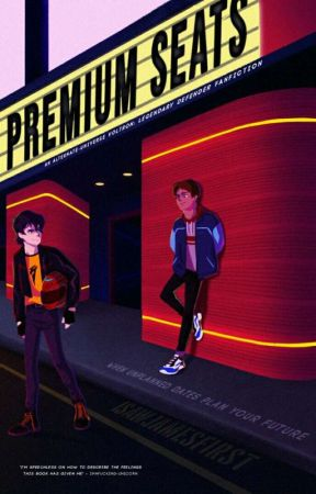 Premium Seats [Klance] ✅ by iSawJamesFirst
