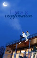 (Gay Story#3) Hera's Confession by asdfghjkpoper