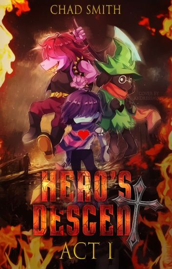 Hero's Descent: Act I