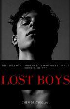 ·Lost Boys· [A.U.] by cheriidenyse