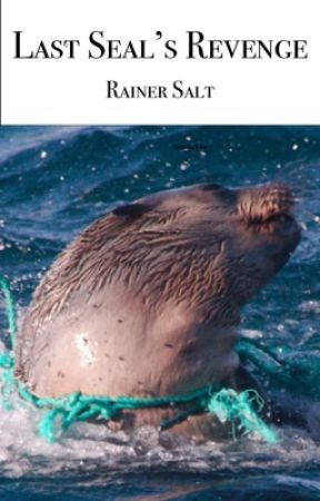 Last Seal's Revenge by RainerSalt