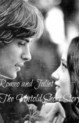 Shakespeare in Shorts – 'Romeo and Juliet' (animation)