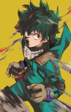 The Legendary Hero (DekuMomo) by deku_analysis