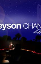 Stars (A Greyson Chance Love Story) Tagalog Version by BlackKisses