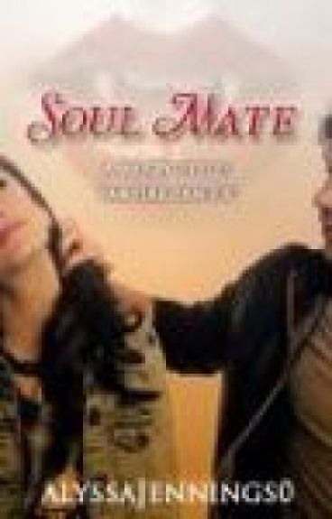 SoulMate ~Harry Styles Vampire Love Story~