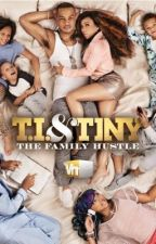 T.I & Tiny: The Family Hustle SEASON 1 (Ft. Yn, Mindless Behaviour and TLC)(SLOW UPDATES!) by Anga26