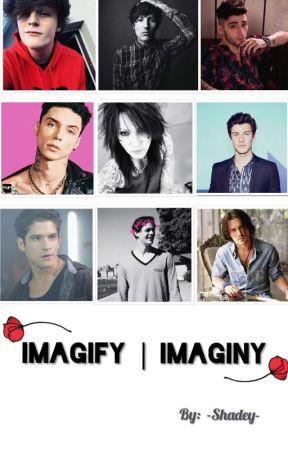 Imagify | Imaginy by -Shadey-