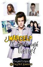 ¿Marcel? ¿Y Donde está Harry? | Original | by EngDeCipriano