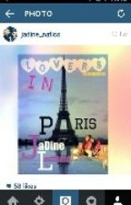 """Lovers At Paris France """"Jadine"""" by Itss_Patricia2731"""