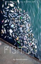Fishing // #PlanetOrPlastic by JenniAnneliese