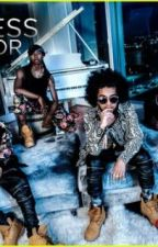 Mindless Behavior Imagines by Explicit_Queen
