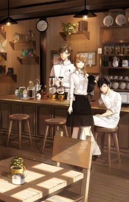 Đọc truyện [12 Chòm Sao] Tiệm cafe 9981