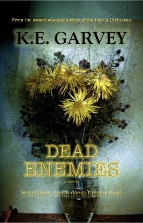 Dead Enemies by kegarvey
