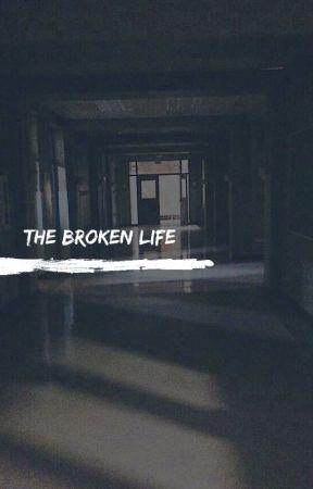 The Broken Life (Teen Wolf) by aaliyaelayan21