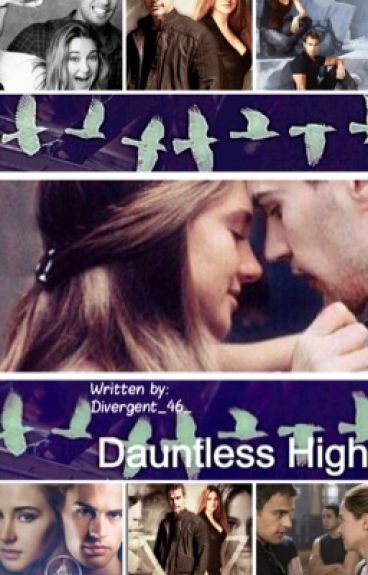 Dauntless High