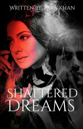 Shattered Dreams {Editing} by abd330