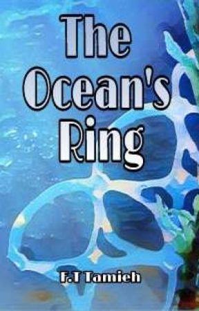 The Ocean's Ring.  #PlanetOrPlastic by Tamytamz