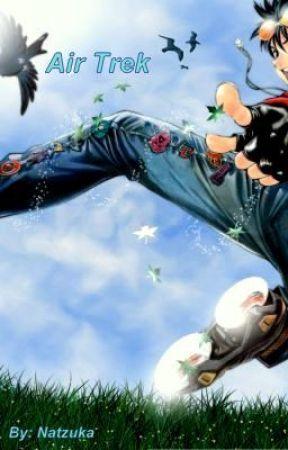 Air Trek by NatzukaAMT