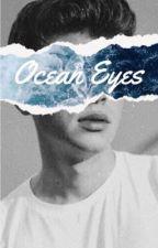 Ocean Eyes || Luke Hemmings  by fletcherssmile98