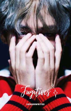 fugitives | kim taehyung (on hold) by luhanwrites