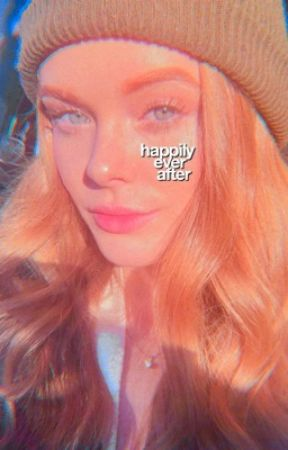 HAPPILY EVER AFTER ⇢ SUGG by sdiesink
