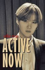 YOONMIN | ACTIVE NOW 🔞✔ by syubbee
