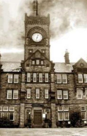 St. Geromes Hospital