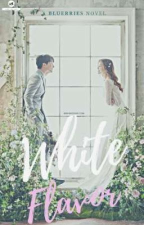 WHITE FLAVOR #GrasindoStoryInc by bluerries_