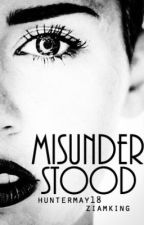 Misunderstood [Luke Hemmings & Miley Cyrus] by flylikeajaybird