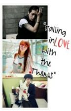 Falling inlove with the twins by xRainbowPoop