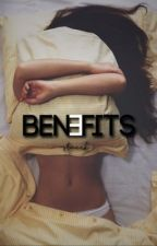 BENEFITS § REGGIE MANTLE ¹ by staerk