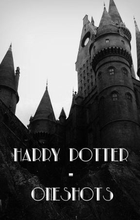 Harry Potter - Oneshots by marylin004