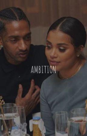 Ambition | Urban by SOSAHONTAS