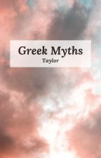 Greek Myths by TBuccello