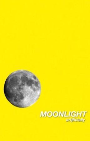 moonlight / ross lynch by artjficially
