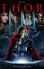 Asgard : A terrible story by flokudi