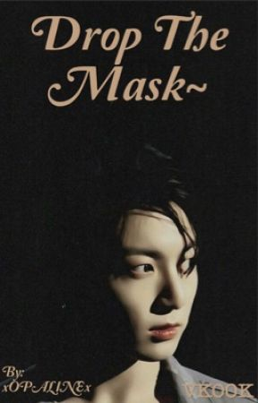 Drop the mask ~ Vkook by xOPALINEx
