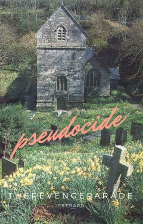 Pseudocide [Frerard] by therevengeparade
