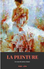 La peinture  by Lea150703